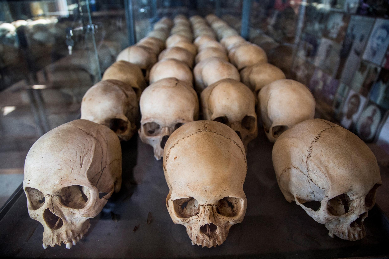 عمليات الإبادة الجماعية في رواندا