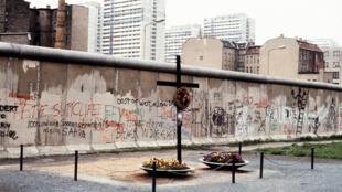 النصب التذكاري لجدار برلين