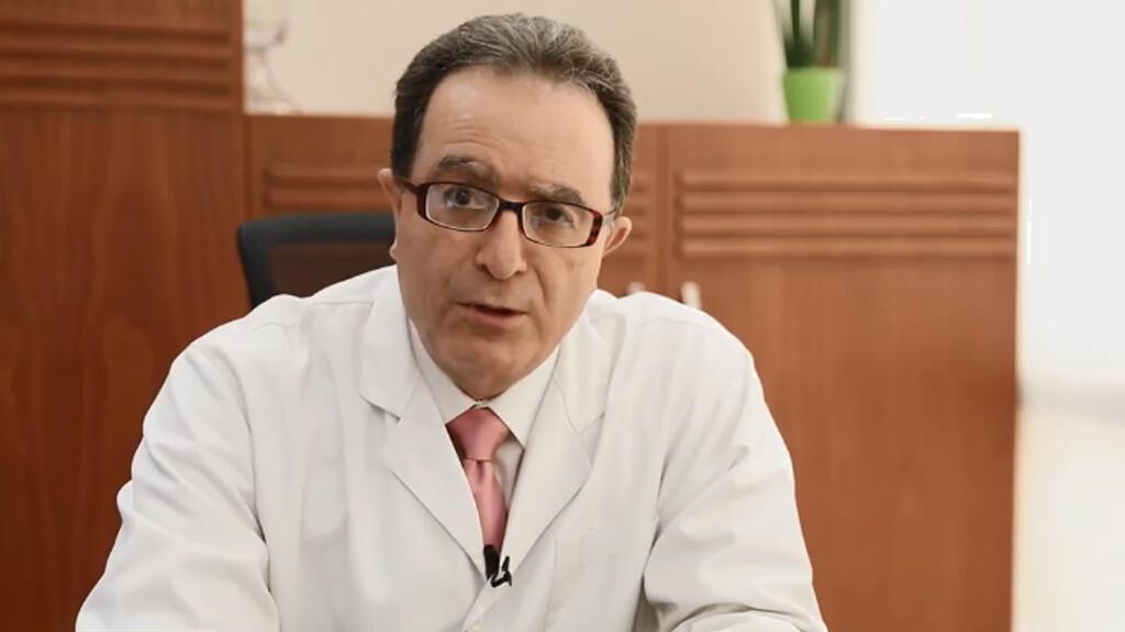 د. علي الحسيني