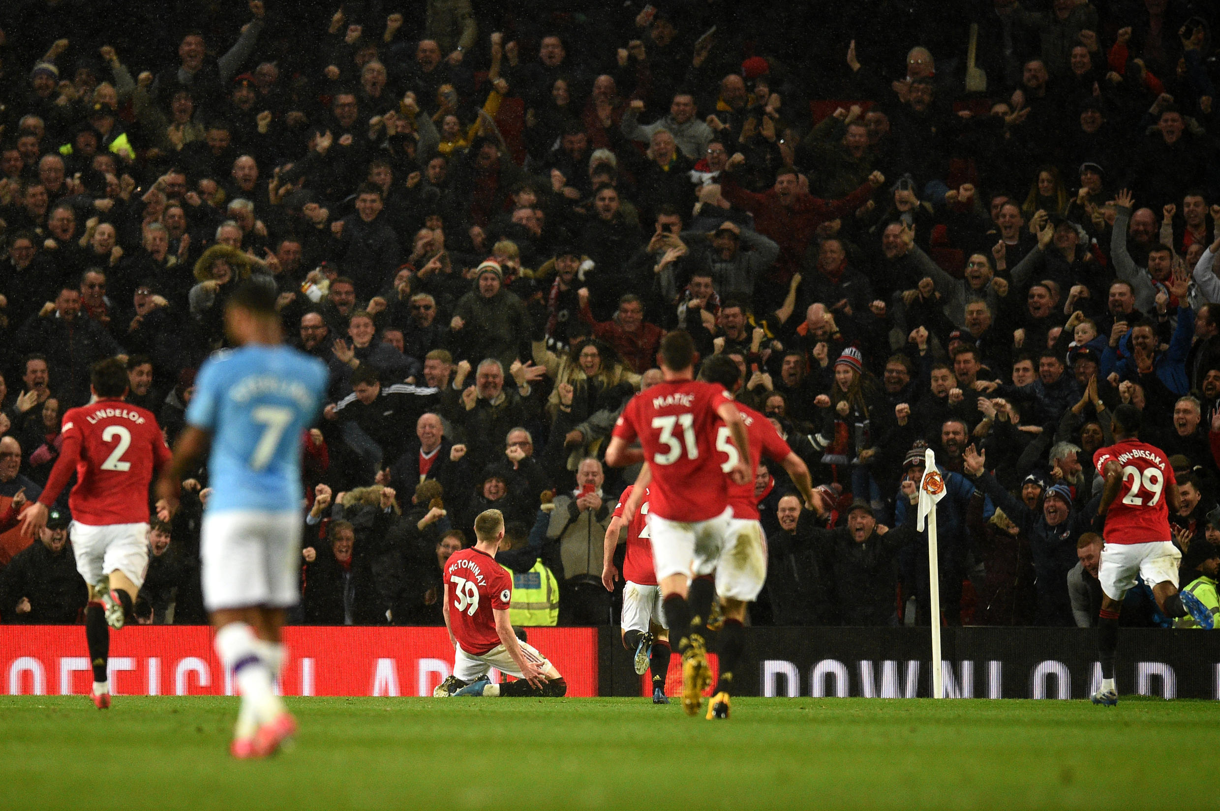 manchester-city united