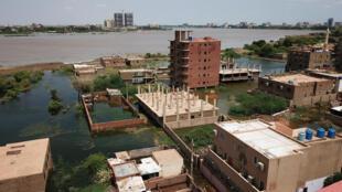 SUDAN-FLOODS