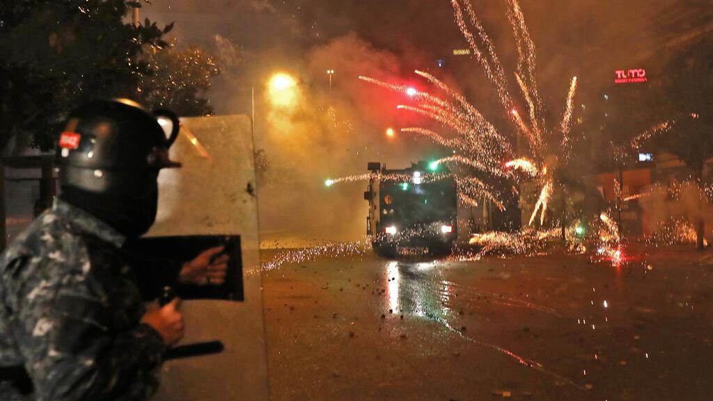 beirut_confrontations_hezbollah_amal