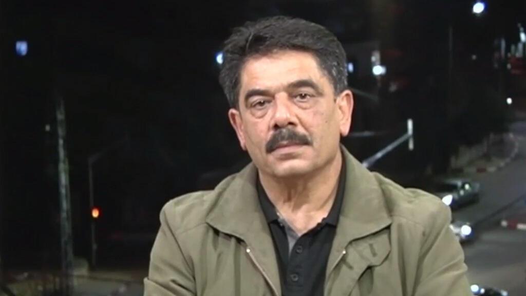 حلمي الأعرج، مدير مركز الدفاع عن الحريات والحقوق المدنية (الصورة: يوتيوب)