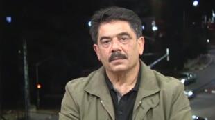 حلمي الأعرج، مدير مركز الدفاع عن الحريات والحقوق المدنية