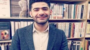 hassan_akram_ecrivain_irak