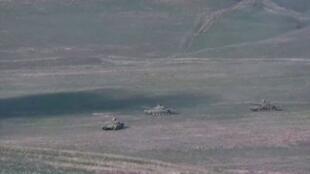 النزاع بين أرمينيا واذربيجان
