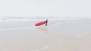 Exposition sur le Surf - Musée d'Aquitaine Bordeaux