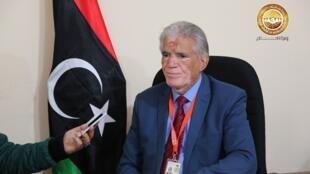 ibrahim_zaid_parlementaire_libyen