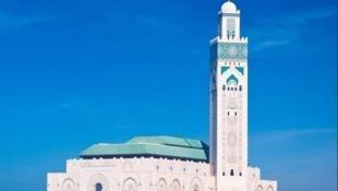 mosquee hassan deux