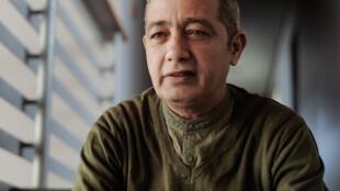الممثل المغربي رفيق بوبكر
