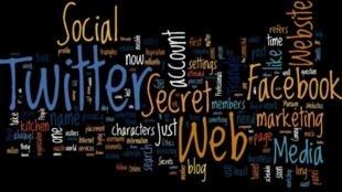 Droits d'auteur social media