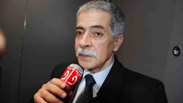 الدكتور فؤاد شحات