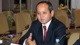 المعارض الكازاخستاني مختار ابليازوف