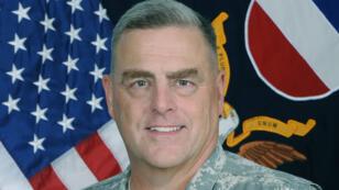الجنرال مارك ميلي