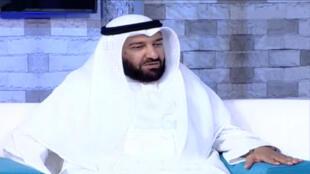 وزير النفط الكويتي علي العمير