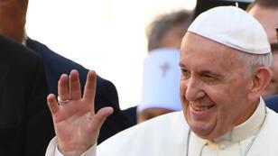/البابا فرنسيس