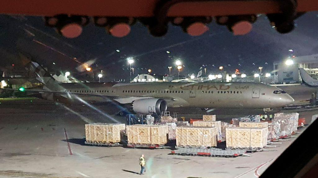 _ISRAEL-EMIRATES-PALESTINIANS-ETIHAD-AIRWAYS