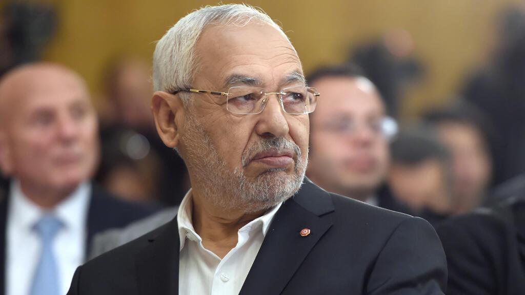 rashed_ghannouchi_leader_nahda_partie_tunisie