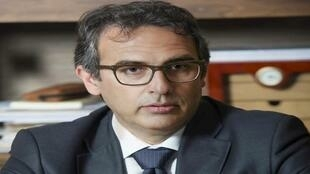 Alain Bifani
