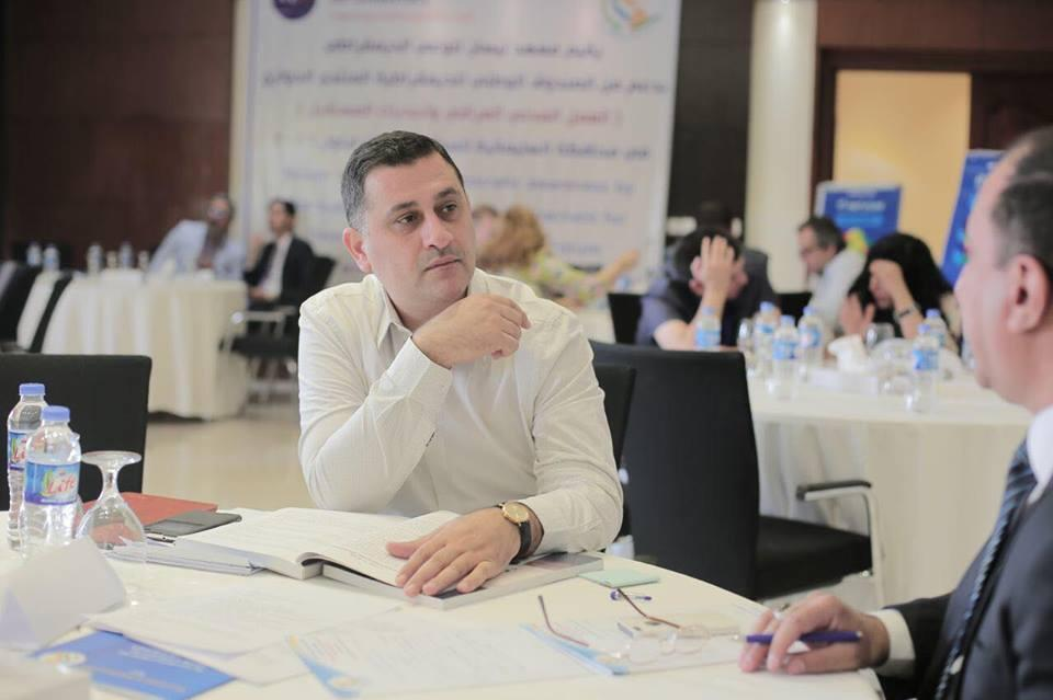 mountasser_al_idani_centre_hawkama_irak