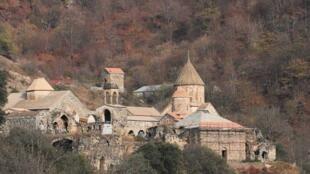 patrimoine armenien 2