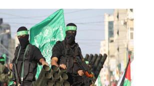 حركة حماس في  قطاع غزة