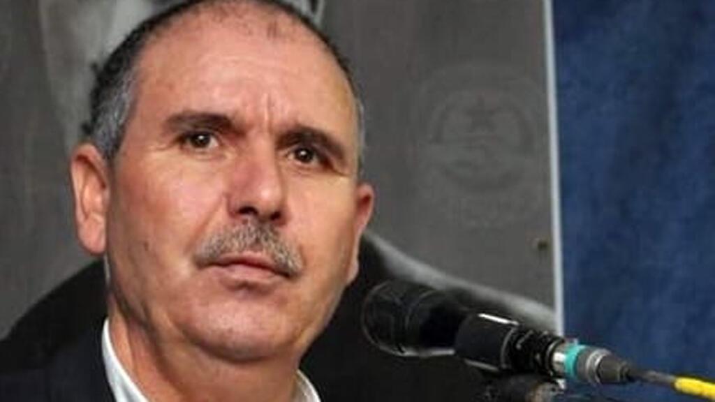 أمين عام الاتحاد التونسي للشغل نورالدين الطبوبي
