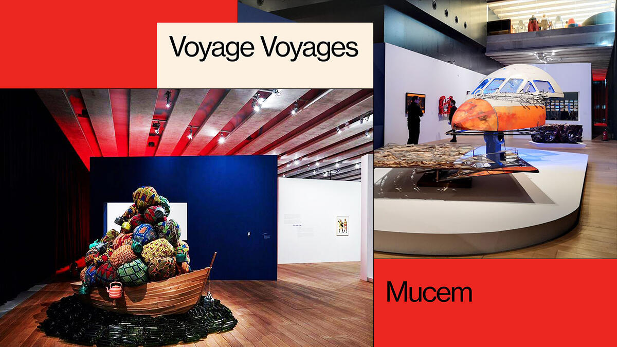 Exposition Voyage-Voyages