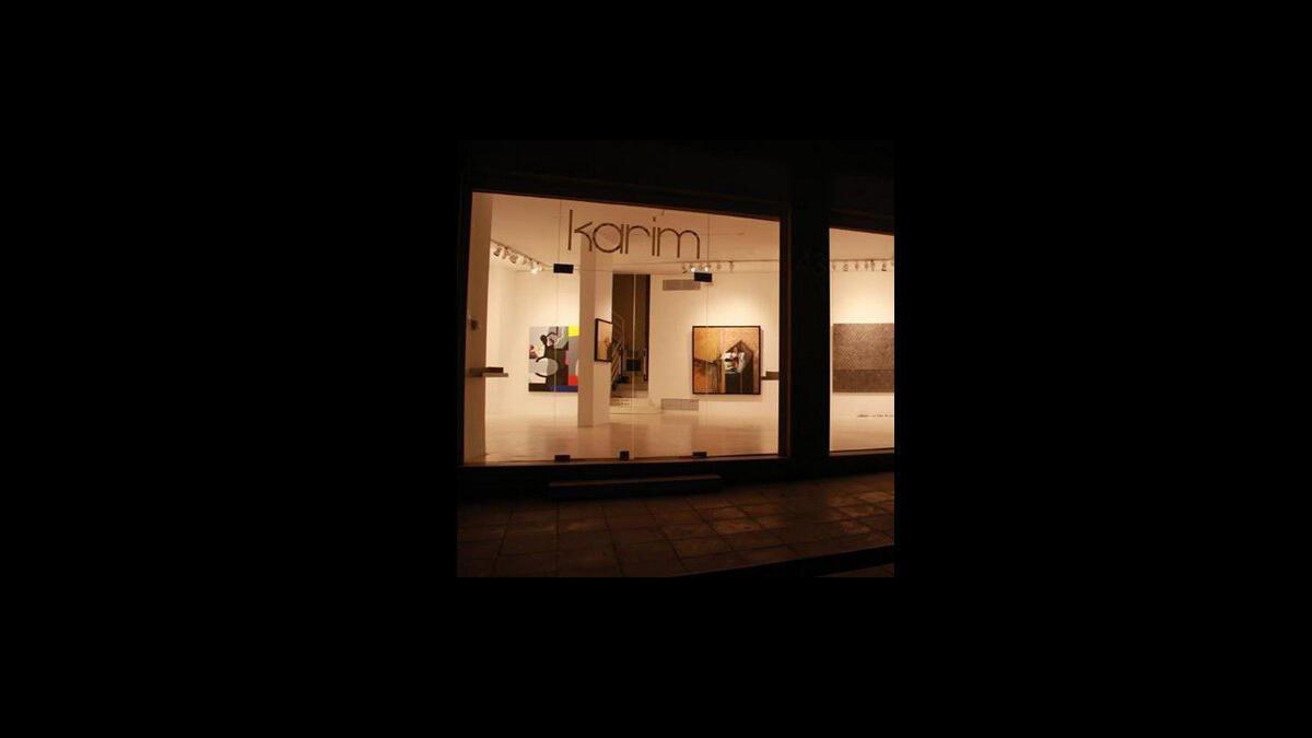Gallery Karim