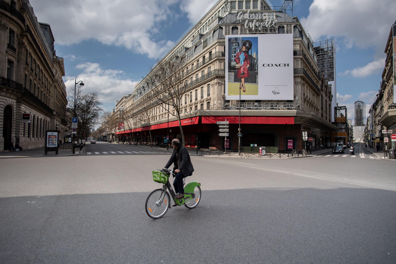 grands magasins paris
