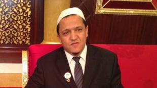 الإمام حسن الشلغومي