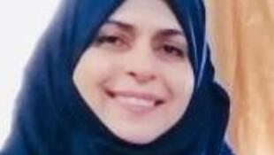 سهاد أحمد صبحي الخطيب، تربوية وناشطة مدنية