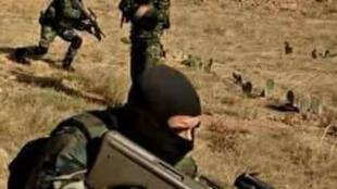 فرقة مكلفحة الارهاب التونسية