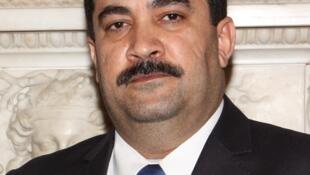 محمد شياع