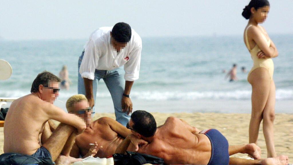 السياحة الجنسية في العالم العربي
