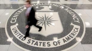 مبنى جهاز الاستخبارات الأمريكية CIA في ولاية فرجينيا