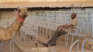Ciné soudanais
