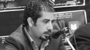 الكاتب التونسي نبيل قديش
