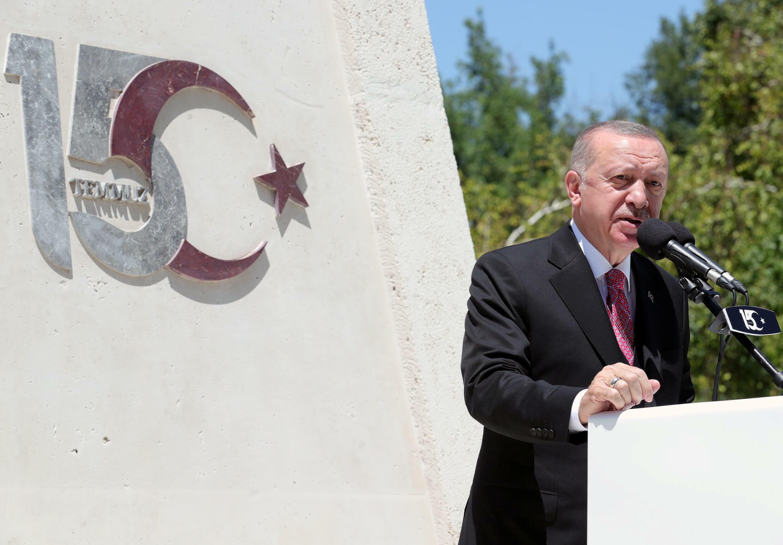TURKEY-SECURITY-ANNIVERSARY