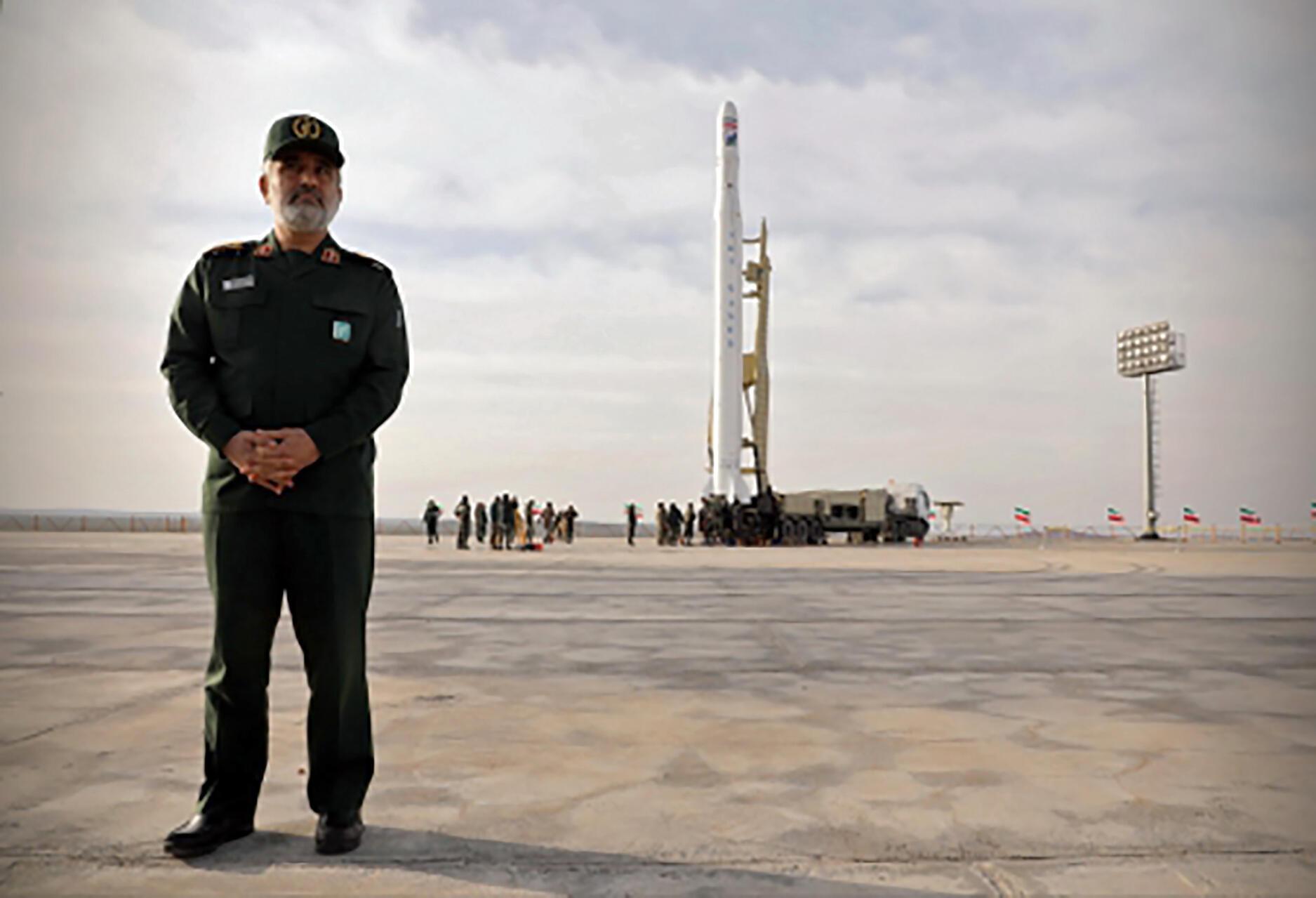 iran-satellite