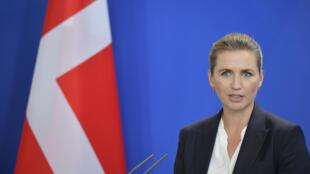 premier ministre danois