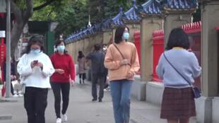 فيروس كورونا يثير المخاوف في الصين