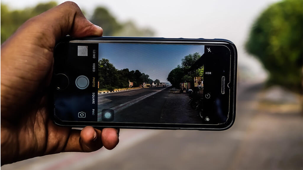 GPS_iphone