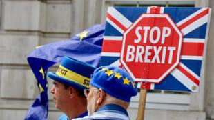 brexit stop