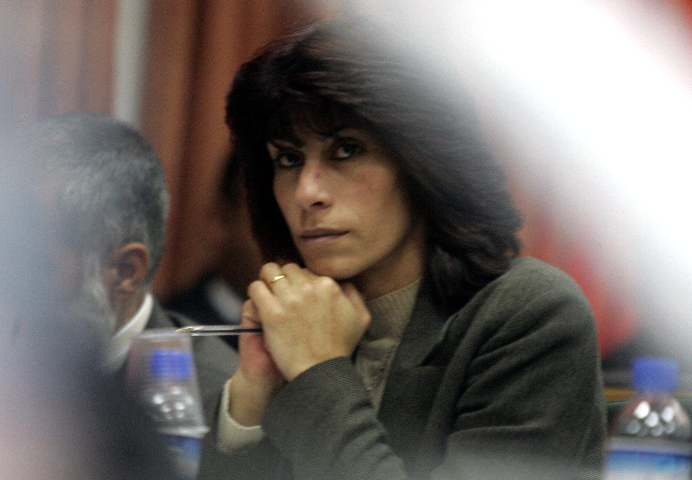 Khalda Jarar