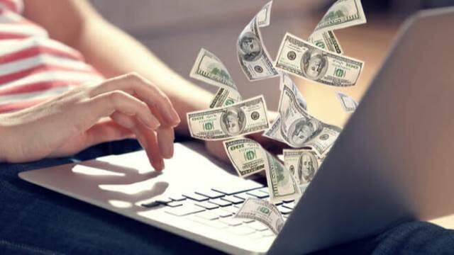 Etude ou argent