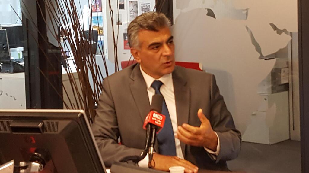 دكتور سليم الصايغ، الوزير السابق ونائب رئيس حزب الكتائب اللبنانية