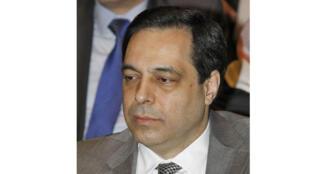 hassan_diab_nouveau_pm_liban
