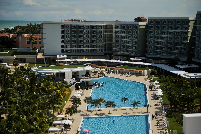cuba hotel 23 10 2020