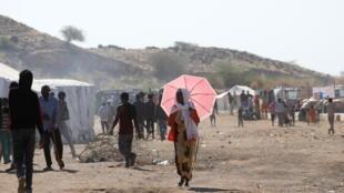 um_rakuba_camp_ethiopian_sudanese_borders